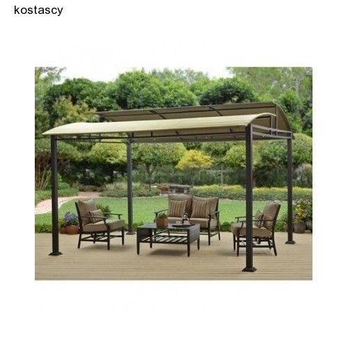 25 best ideas about gazebo canopy on pinterest outdoor for 12x10 deck plans