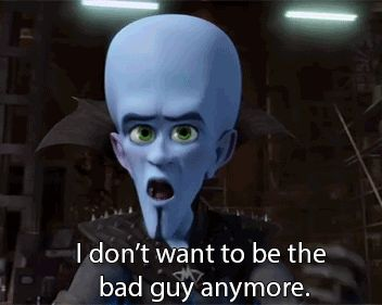 Since my girls have reached an above infant age I've been watching a extensive amount of kids movies and Megamind has taken the cake for most underrated kids movie I've ever seen. http://ift.tt/2lBl0Q7