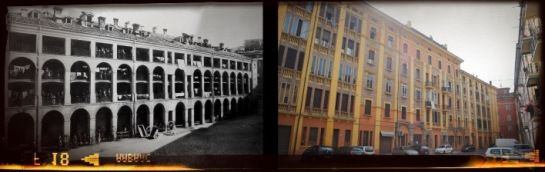 Modena n. 5: Il Pallamaglio