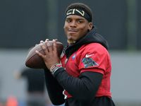 Cam Newton: I'm only missing a Super Bowl title