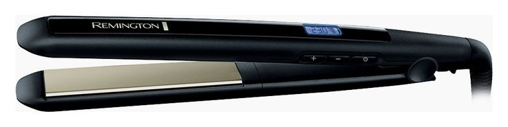 Buy Remington Sleek & Smooth Ceramic Hair Straighteners S5500 at Argos.co.uk - Your Online Shop for Hair straighteners, Hair care, Health and beauty.