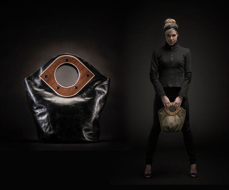 Violaine Tétreault, ébéniste-designer nous propose saison après saison avec sa marque Veinage des produits de qualités éco-responsable.  #faitauquebec #modemtl #belleetrebelle #veinage www.belleetrebelle.ca