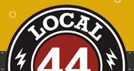 Local 44 - and quizzo too
