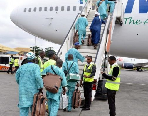 BREAKING News: Four Nigerian Pilgrims Die in Saudi Arabia During Hajj