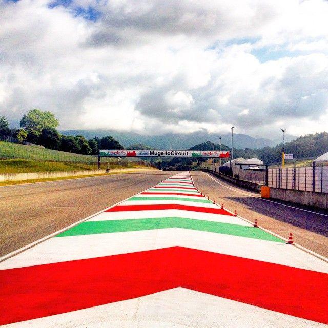 Mugello International Circuit