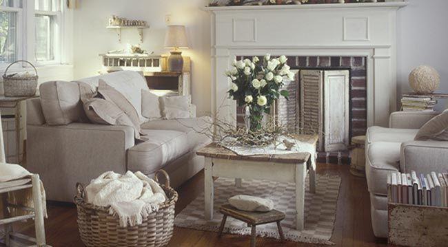 Maison de campagne | Accessoires de décoration d'intérieur chez Westwing