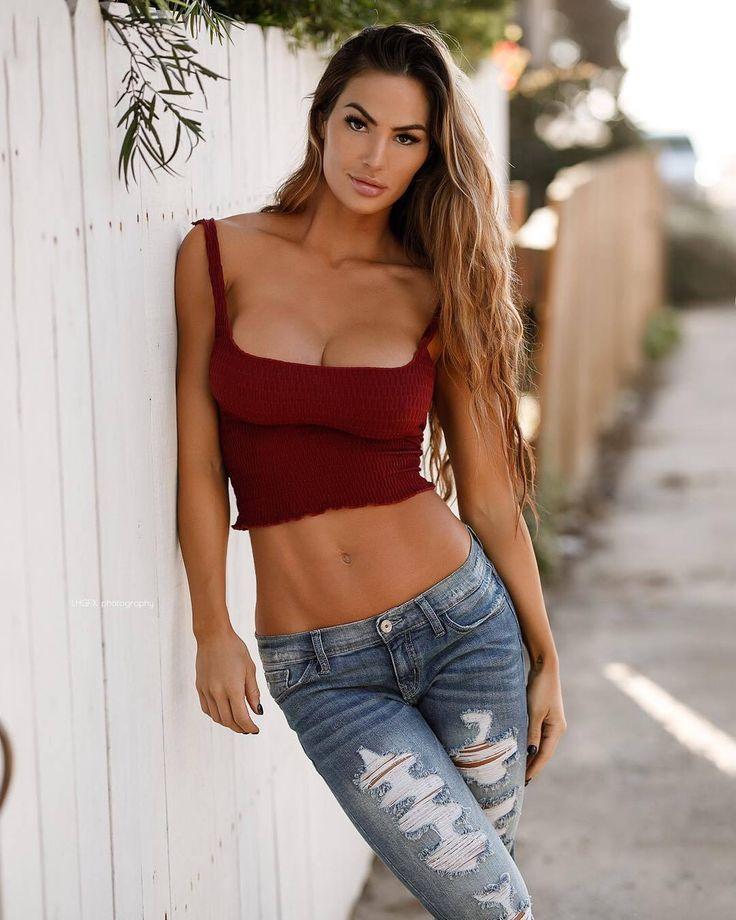 Discount Black Jean Sexy Women