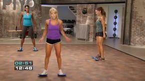 PiYo Strong Legs (Bonus)
