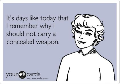 haha: Thank God, Good Things, Amenities, Absolutely, My Life, Ecards Everyday, To Work, So True, Concealer Weapons