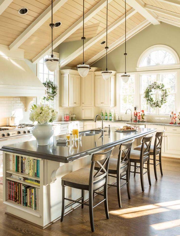 Permalink to 30+ Brilliant kitchen island ideas that make a statement