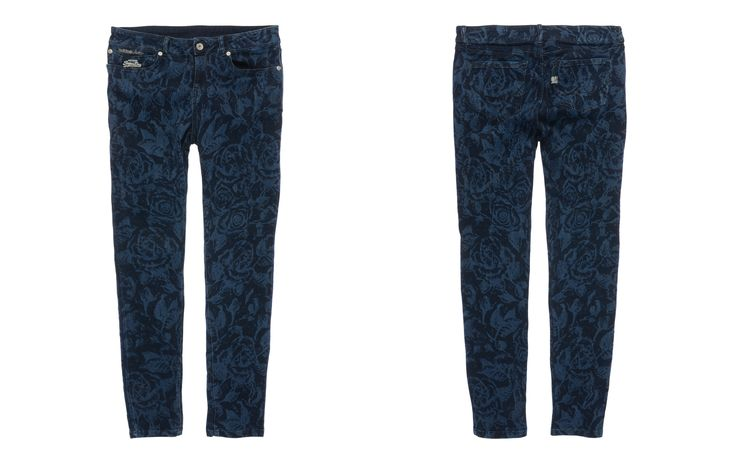 Superdry trousers