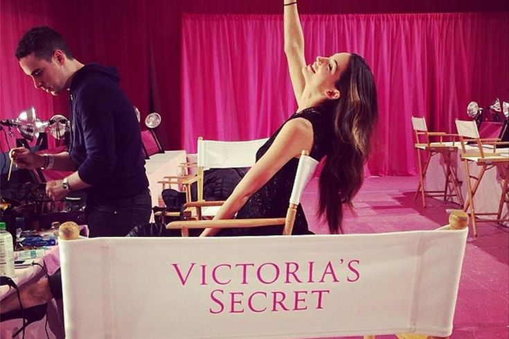 How to Become a Model for Victoria's Secret [VIDEO]