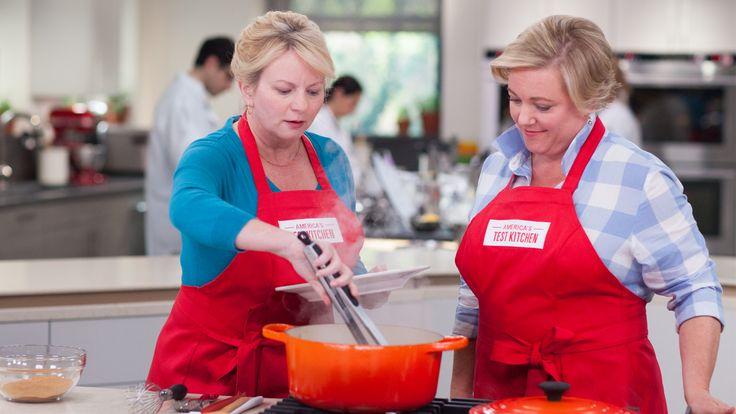 America S Test Kitchen Gumbo
