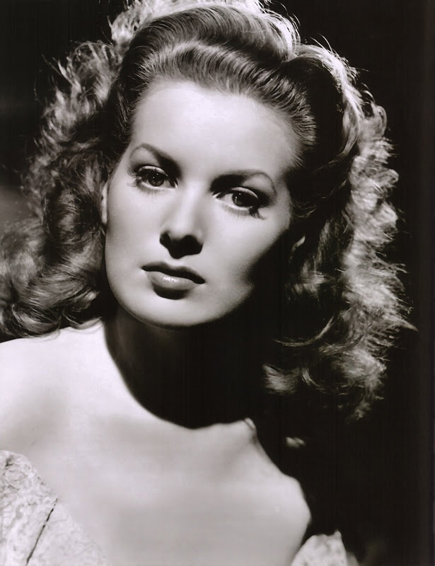 Maureen Ohara....so beautiful!!: