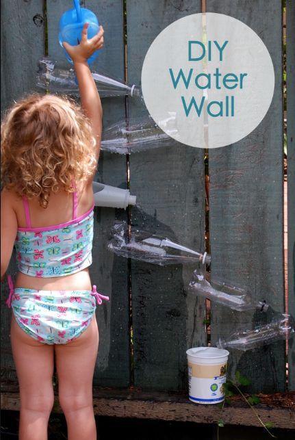 Backyard Water Games