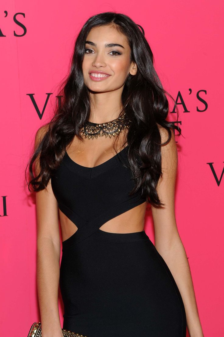 Mannequins: les noms des anges du défilé Victoria's Secret 2014 | Femina