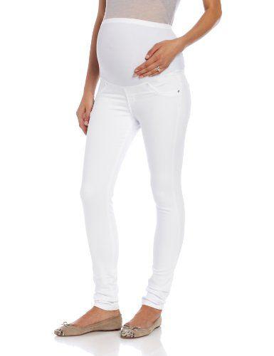 James Jeans Women's Twiggy Maternity Jean Faux Pocket Legging