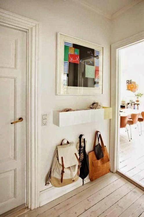 MI RINCÓN DE SUEÑOS: Small&LowCost - Grandes ideas para espacios pequeños