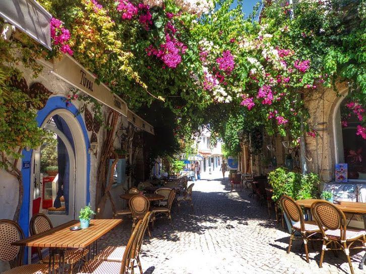 Alacati , Izmir , Turkiye