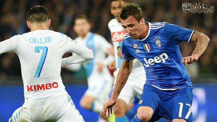 Laporan Pertandingan dan Highlights : SSC Napoli 1 - 1 Juventus ===>> https://goo.gl/Nhqf9Z  #MajalahOnline #BeritaNasional #BeritaOlahraga #PrediksiBola #Highlights #SSCNapoli #Juventus #SerieA #LigaItalia #Italia  Jangan Lupa ikuti dan Like Fanpage kami ( @ Majalah Online ) Just Follow Majalah online .. \=D /  AFILIASI : #MajalahOnline , #MandiriTogel , #MajalahMandiri #Mandiri88 #MentariMovie ( Nonton Online Subtitle Indonesia )