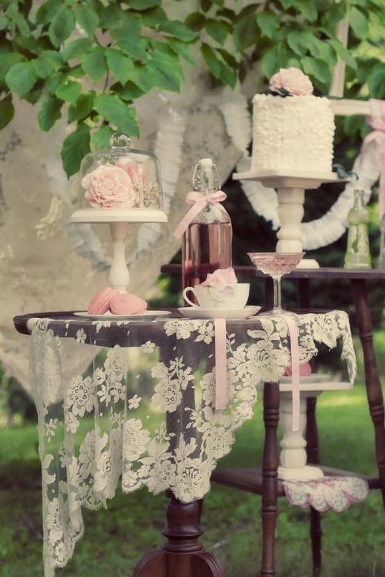 8 estilos diferentes para decorar tu boda