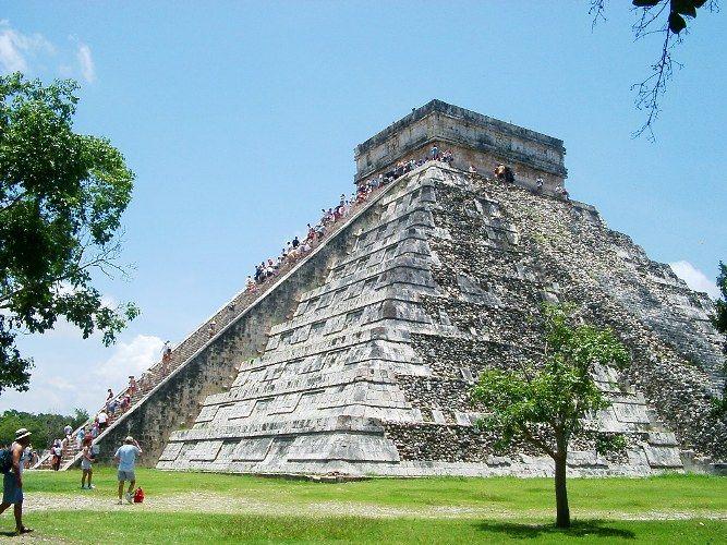 Chichen Itza, Mexico (mit Bildern) Reiseziele, Reisen
