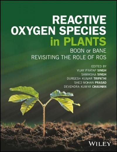 Revisiting the Role of Reactive Oxygen Species Ros in Plants: Ros Boon or Bane for Plants?