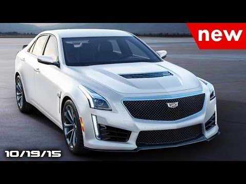 Mazda Rotary RX-9, 2016 Honda Civic Price, Frost Edition Cadillac CTS-V/ATS-V- Fast Lane Daily - YouTube