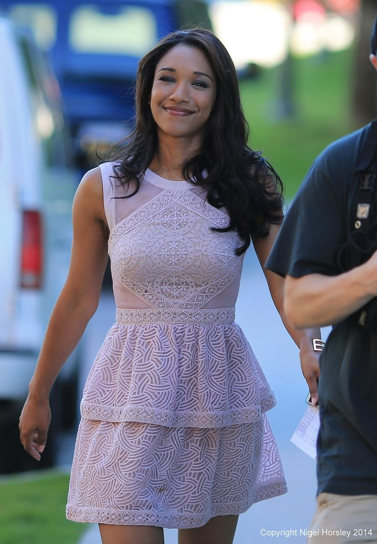 Image result for iris west