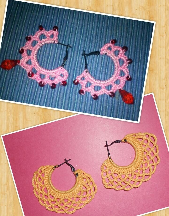 Two Unique Pairs of Earrings to own at single price