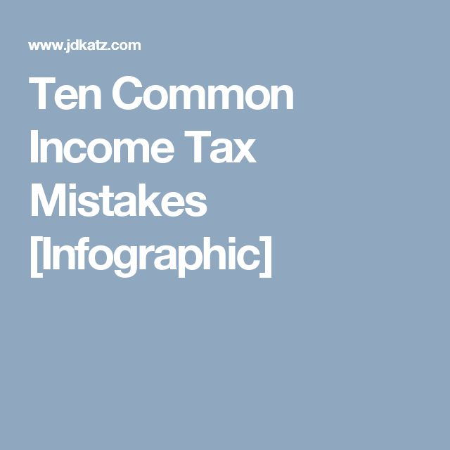 Infographic Ideas infographics income tax : 1000+ images about Tax Infographics on Pinterest | Credit score ...