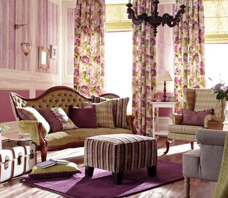Soft Furnishings | Listers Furnishing - Established 1870
