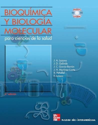 Bioquimica Y Biologia Molecular Para Ciencas De La Salud Pdf