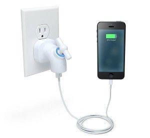 Power Tap Faucet USB Charger - Gadget News Technology, Latest Gadgets, New Gadget, New Technology - http://gadgetnewstech.com/power-tap-faucet-usb-charger-gadget-news-technology-latest-gadgets-new-gadget-new-technology/