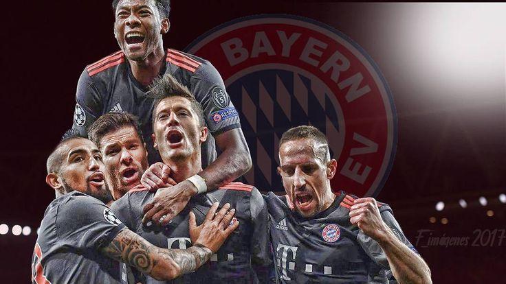 "0 Me gusta, 1 comentarios - Imágenes de fútbol. (@f_imagenes2017) en Instagram: ""#BayernMunich #Arsenal #ChampionsLeague #Wenger #Alaba #Vidal #Lewandowski #Ribery #Muller #Walcott"""