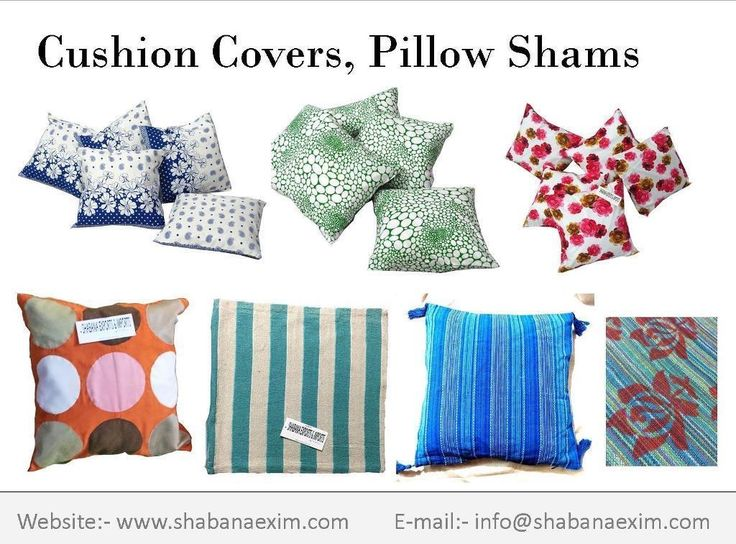 Cotton hand loom woven designer fabrics and printed cushion covers