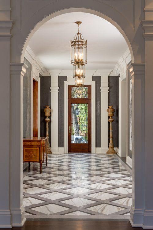 'Forest Hill house.' Heintzman Sanborn Architecture~Interior Design, Toronto, ON.