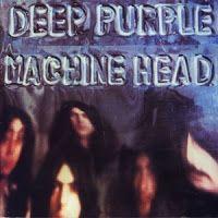 Deep Purple - Machine Head (1972) | Platendraaier