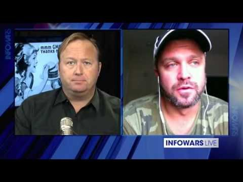 Sgt. Biggs Joins Infowars to Investigate Hastings Cover-Up