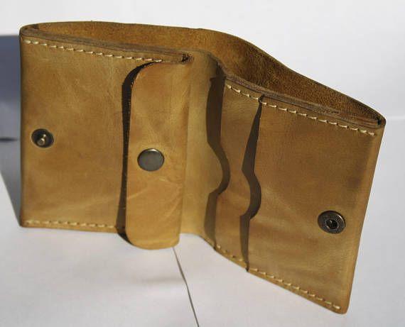 leather wallet, personalized wallet, bifold wallet, minimalist wallet, slim wallet, handmade wallet, engraved wallet, custom wallet, womens wallet, slim leather wallet, leather wallet woman, womens wallets, yellow walet