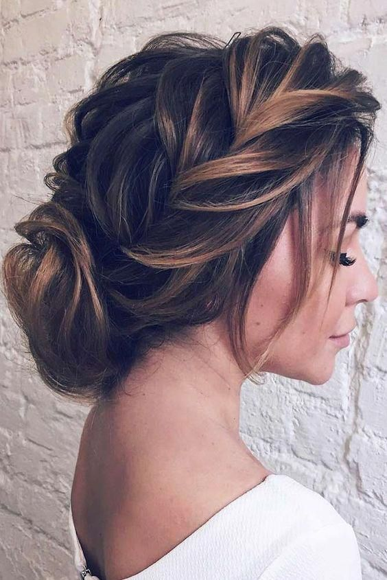 short hairstyles african american Curls #frenchbraid