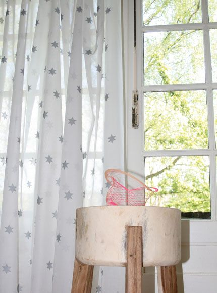 15 best Gordijnen images on Pinterest | Window dressings, Baby room ...
