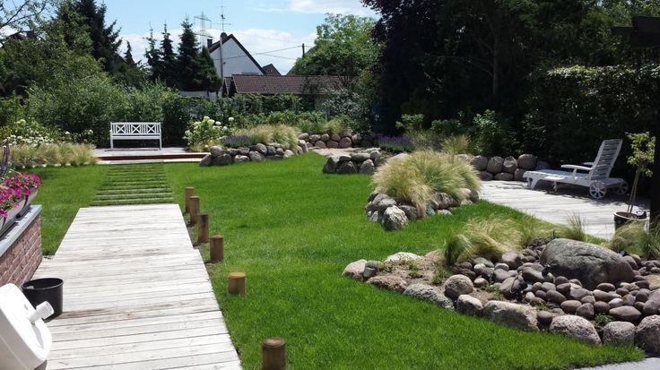 20 idee fai-da-te economiche per un giardino spettacolare