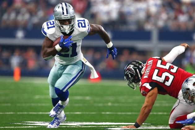 Joseph Randle Arrested: Latest Details, Reaction on Former Cowboys RB