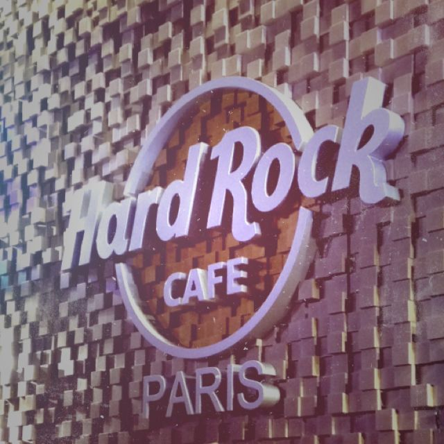 In Bay Area Where Are The Hard Rock Cafes
