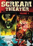 Scream Theater Double Feature, Vol. 4: Legend of the Witches/City of the Dead [DVD]