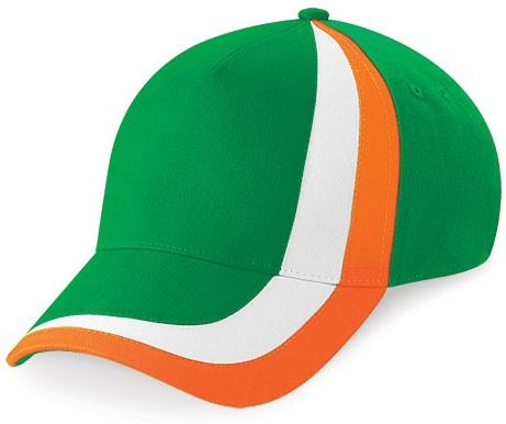 New BEECHFIELD Nations Country Flag Baseball Cap Hat 9 Contrast Colours One Size   eBay
