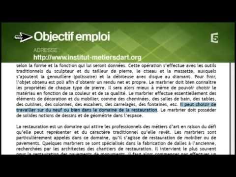 L'emploi par le Net diffusion de la semaine du 25 au 29 Nov 2013
