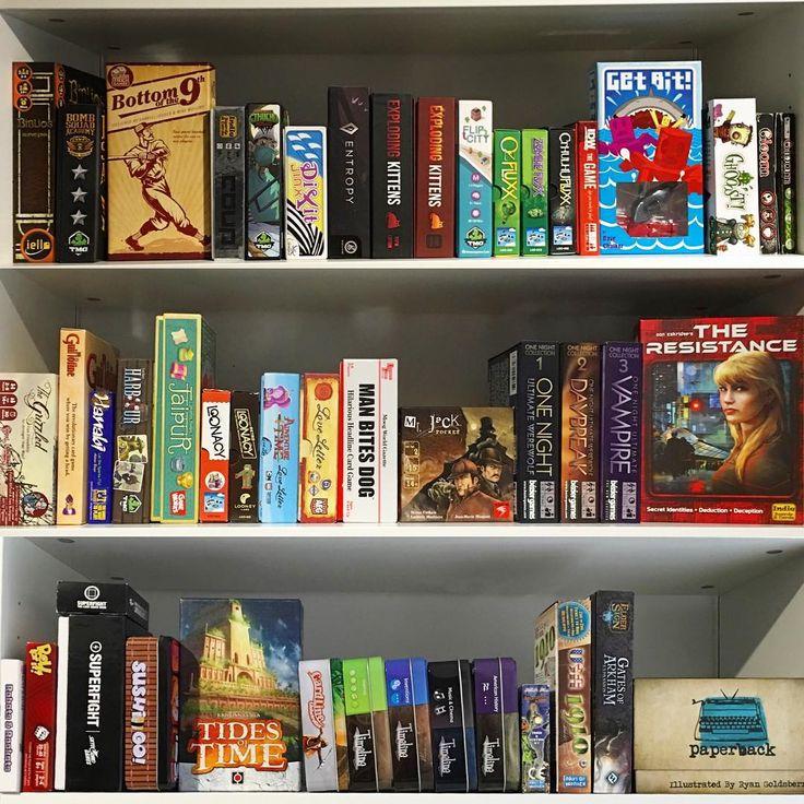 FEEDBACK: One of our team likes her small box games. What are your favourites? #bgg #boardgamegeek #boardgame #tabletopgame #tabletopgamer #tabletop #smallboxgames #gloom #bottomofthe9th #entropy #fluxx #getbit #explodingkittens #dixit #jaipur #mrjack #tidesoftime #loonacy #thegrizzled #cthulhurealms #boardgamer #travelgames #shelfie #sushigo #flipcity #hanabi #biblios