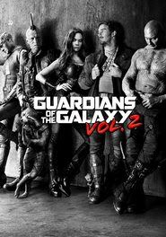 Guardians of the Galaxy Vol. 2 Full Movie - 2017